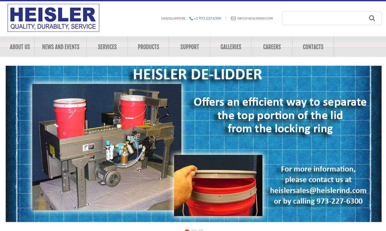 HEISLER Industries