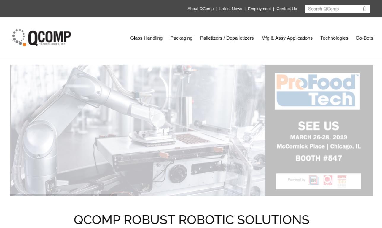 QComp Technologies, Inc.