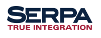 Serpa Packaging Solutions Logo