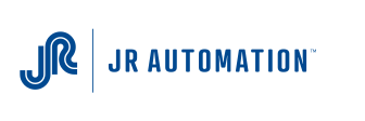 JR Automation Logo