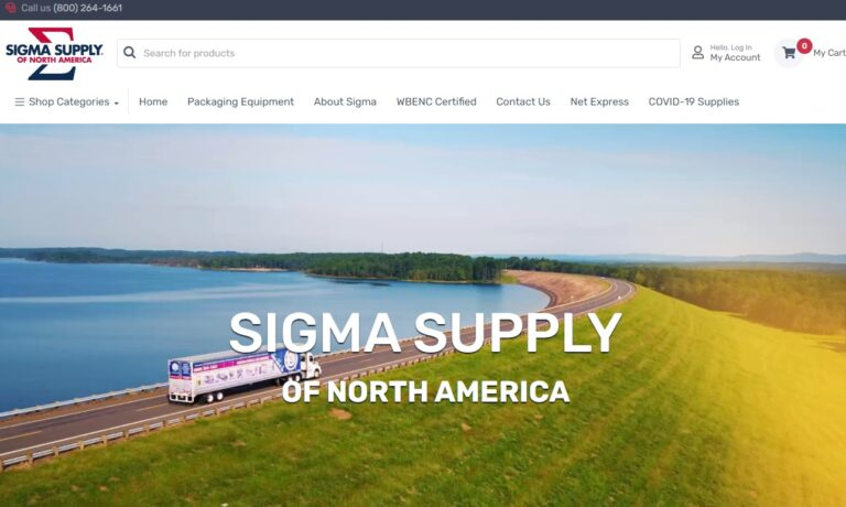 Sigma Supply, Inc.